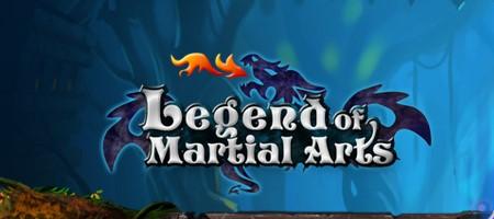 Nom : Legend of Martial Arts - logo.jpgAffichages : 150Taille : 24,2 Ko
