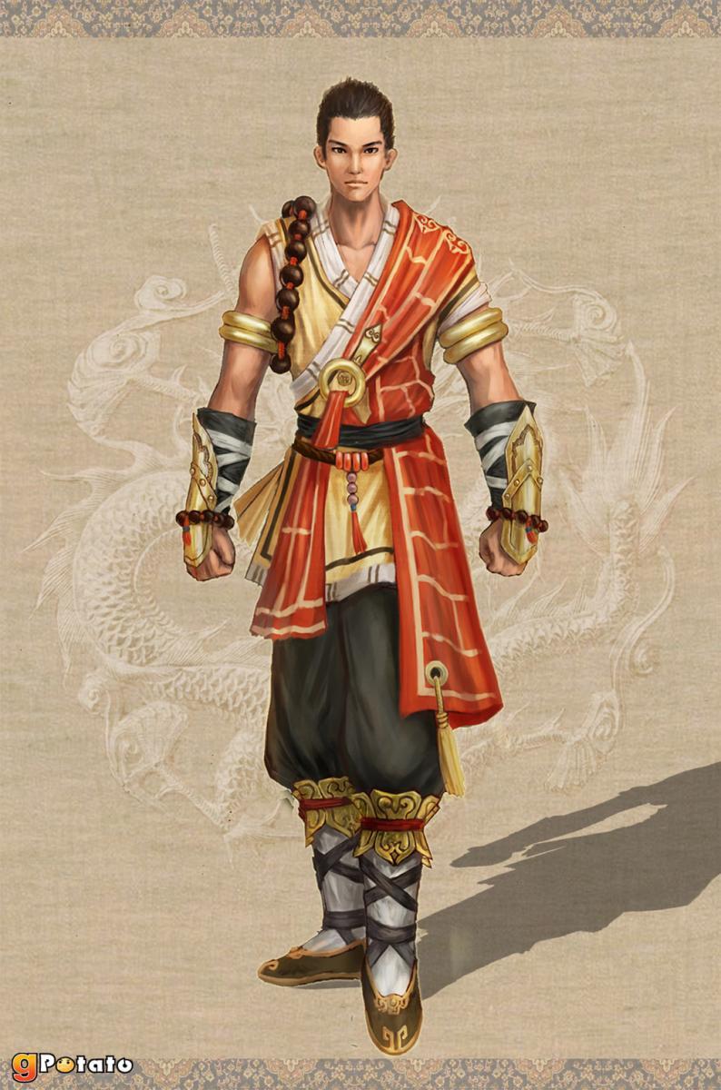 Cliquez sur l'image pour la voir en taille réelleNom : Age_of_Wulin_artwork_Shaolin.jpgAffichages : 1142Taille : 133,7 KoID : 109