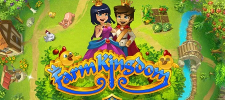 Nom : Farm Kingdom - logo.jpgAffichages : 963Taille : 114,3 Ko