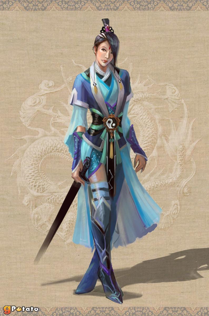Cliquez sur l'image pour la voir en taille réelleNom : Age_of_Wulin_artwork_Wudan.jpgAffichages : 1070Taille : 123,6 KoID : 111