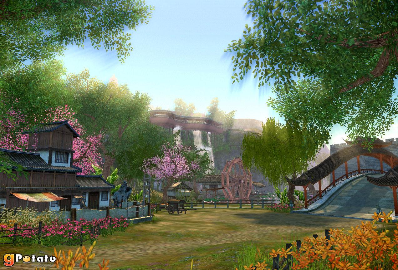 Cliquez sur l'image pour la voir en taille réelleNom : Age_of_Wulin_screenshot_City_Bridge.jpgAffichages : 1077Taille : 520,5 KoID : 113