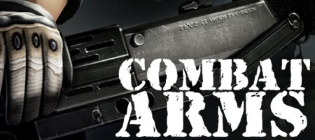 Nom : Combat Arms - logo new.jpgAffichages : 191Taille : 31,0 Ko