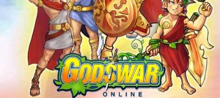 Nom : GodsWar Online - logo new.jpgAffichages : 202Taille : 38,2 Ko