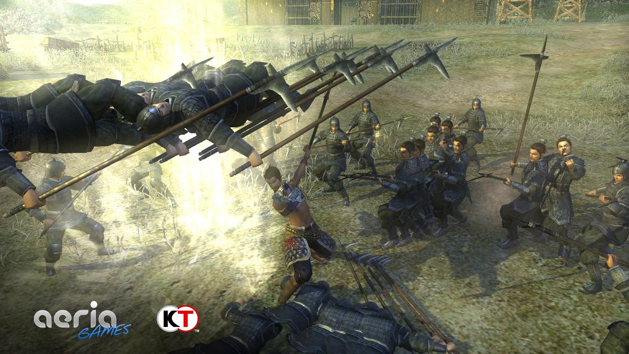 Cliquez sur l'image pour la voir en taille réelleNom : Dynasty Warriors Online 14.jpgAffichages : 45Taille : 969,1 KoID : 118
