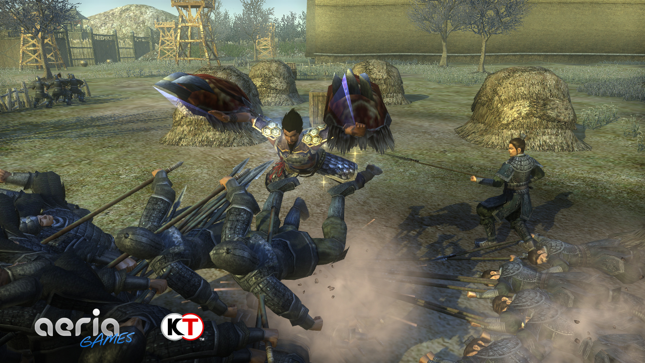 Cliquez sur l'image pour la voir en taille réelleNom : Dynasty Warriors Online 8.jpgAffichages : 42Taille : 935,5 KoID : 119