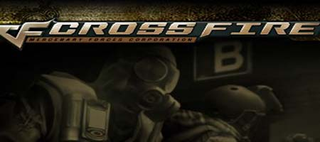Nom : Cross-fire - logo.jpgAffichages : 628Taille : 24,1 Ko