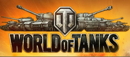 Nom : World of Tanks - logo.jpgAffichages : 701Taille : 34,7 Ko