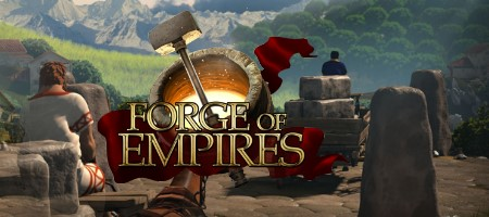 Nom : Forge of Empires - logo.jpgAffichages : 773Taille : 31,8 Ko