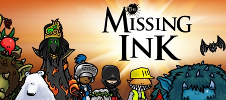Nom : The missing Ink - logo.jpgAffichages : 953Taille : 91,8 Ko