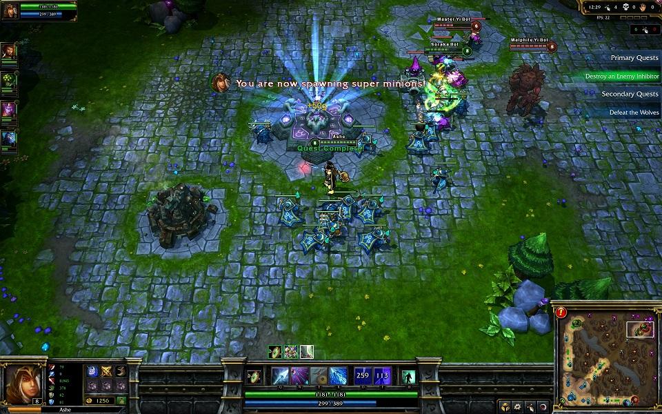 Cliquez sur l'image pour la voir en taille réelleNom : gameplay_2.jpgAffichages : 541Taille : 355,3 KoID : 1233
