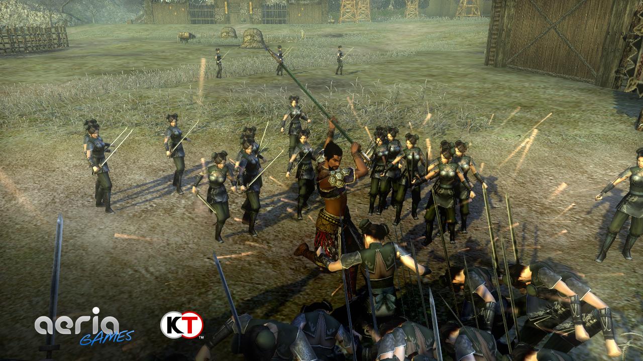 Cliquez sur l'image pour la voir en taille réelleNom : Dynasty Warriors Online 13.jpgAffichages : 40Taille : 997,4 KoID : 125