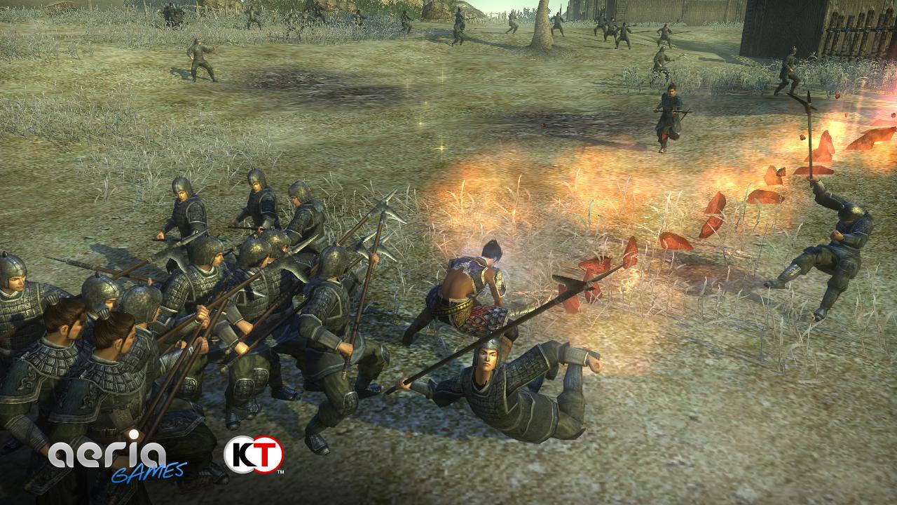 Cliquez sur l'image pour la voir en taille réelleNom : Dynasty Warriors Online 10.jpgAffichages : 39Taille : 999,4 KoID : 126