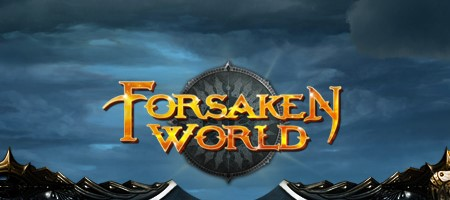 Nom : Forsaken World - logo.jpgAffichages : 893Taille : 24,5 Ko