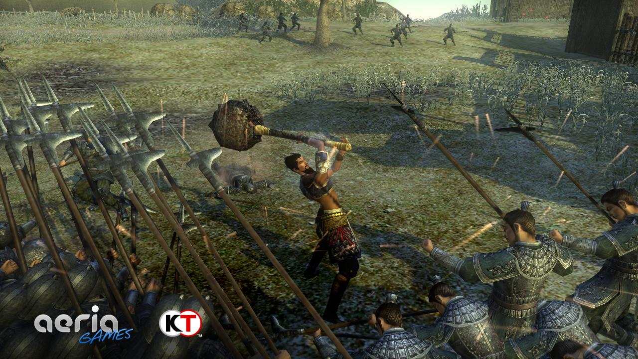 Cliquez sur l'image pour la voir en taille réelleNom : Dynasty Warriors Online 1.jpgAffichages : 43Taille : 1,00 MoID : 127