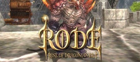 Nom : RODE Rise of Dragonian Era - logo.jpgAffichages : 931Taille : 35,8 Ko