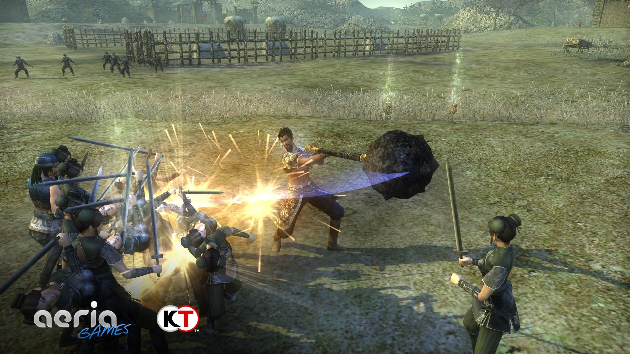Cliquez sur l'image pour la voir en taille réelleNom : Dynasty Warriors Online 2.jpgAffichages : 42Taille : 931,7 KoID : 129