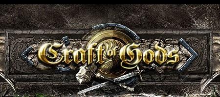 Cliquez sur l'image pour la voir en taille réelleNom : Craft of Gods - logo new.jpgAffichages : 184Taille : 60,4 KoID : 1367