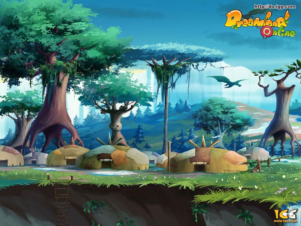 Cliquez sur l'image pour la voir en taille réelleNom : Dream Forest.jpgAffichages : 453Taille : 203,1 KoID : 157