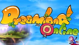 Cliquez sur l'image pour la voir en taille réelleNom : Dreamland Online - logo.jpgAffichages : 373Taille : 23,7 KoID : 159