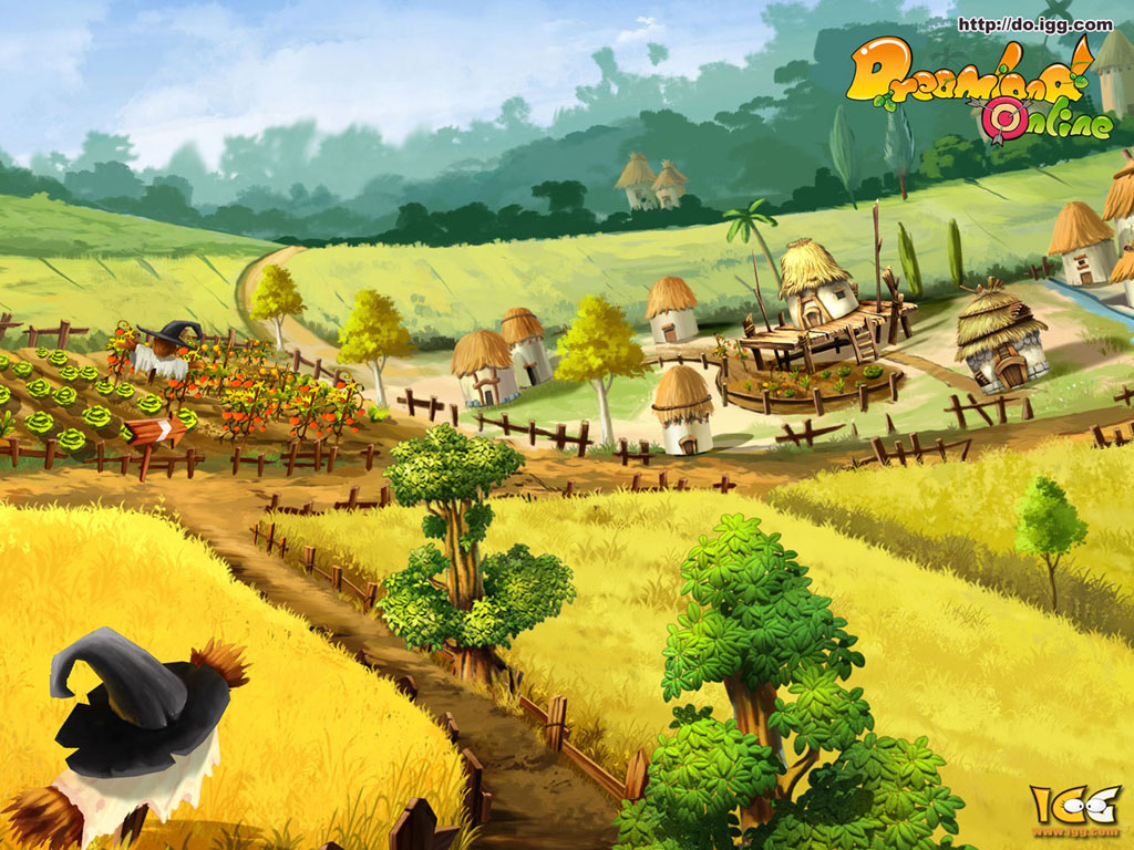 Cliquez sur l'image pour la voir en taille réelleNom : Paddy Village.jpgAffichages : 362Taille : 233,4 KoID : 160