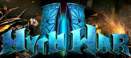 Nom : Myth War 2 Online - logo.jpgAffichages : 215Taille : 37,9 Ko
