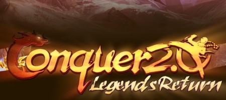 Nom : Conquer Online - logo.jpgAffichages : 313Taille : 26,7 Ko