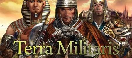 Nom : Terra Militaris -  logo new.jpgAffichages : 800Taille : 43,1 Ko
