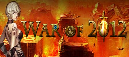 Nom : War of 2012 logo.jpgAffichages : 321Taille : 42,2 Ko