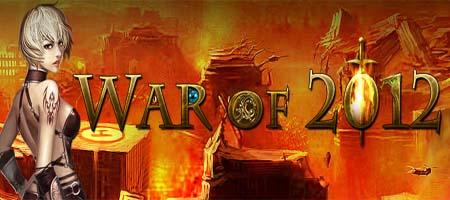 Nom : War of 2012 logo.jpgAffichages : 321Taille : 42,2 Ko