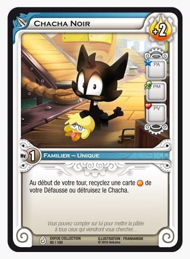 Les cartes dofus arrivent chez les marchands de journaux for Dofus le jeu