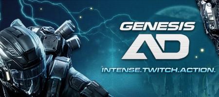Nom : Genesis AD - logo.jpgAffichages : 257Taille : 34,9 Ko
