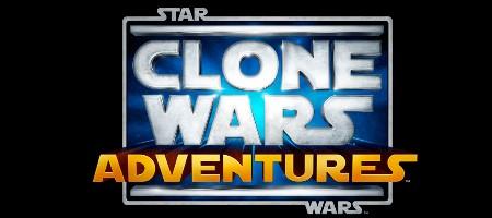Cliquez sur l'image pour la voir en taille réelleNom : Clone Wars Adventures - logo.jpgAffichages : 1209Taille : 23,5 KoID : 2526