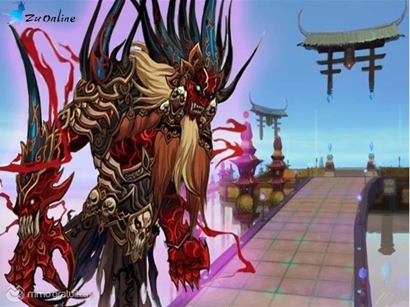 Cliquez sur l'image pour la voir en taille réelleNom : The Blood Demon's Assault copia.jpgAffichages : 52Taille : 92,8 KoID : 2529
