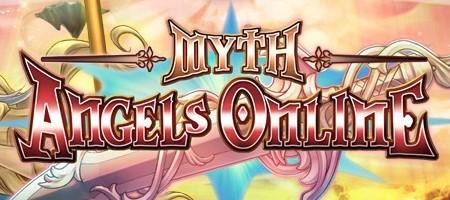 Cliquez sur l'image pour la voir en taille réelleNom : Myth Angels Online - logo.jpgAffichages : 267Taille : 41,9 KoID : 2564