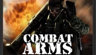 Nom : Combat arms - logo.jpgAffichages : 146Taille : 14,0 Ko