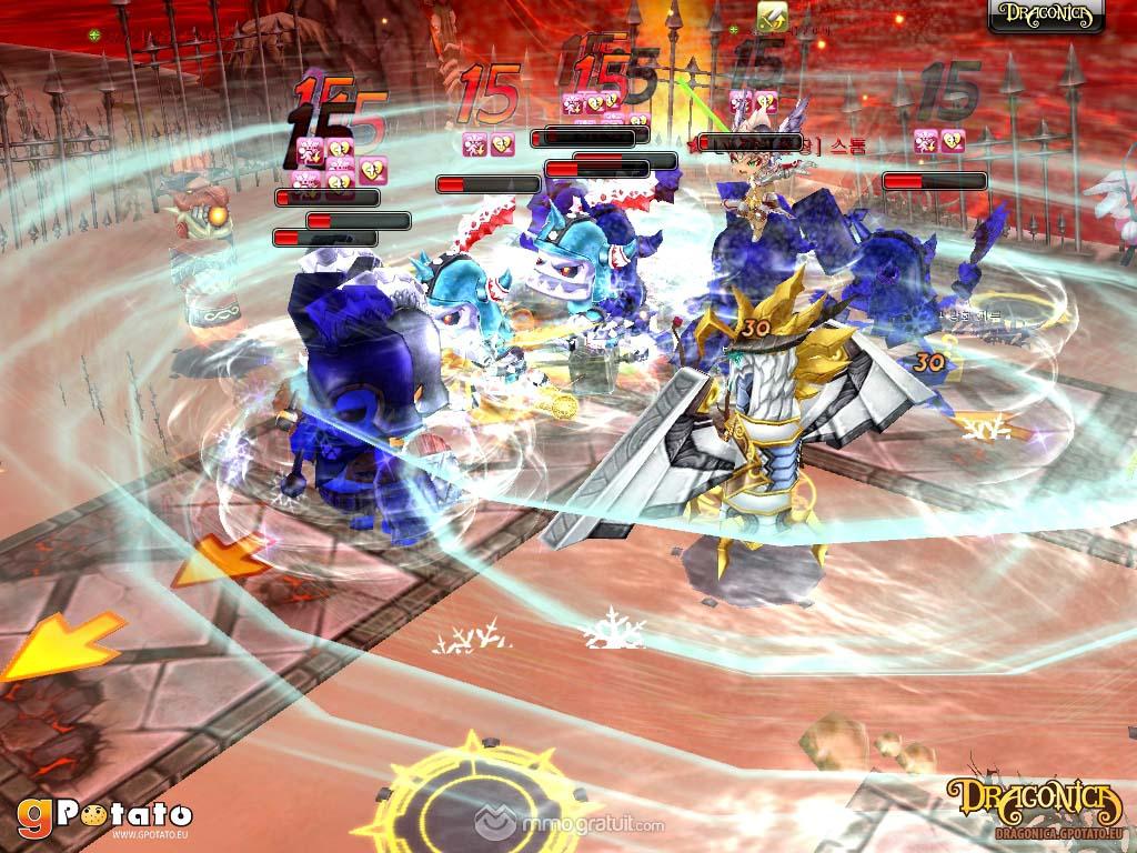 Cliquez sur l'image pour la voir en taille réelleNom : Dragonica_MMO_Battle copia.jpgAffichages : 264Taille : 186,9 KoID : 2625