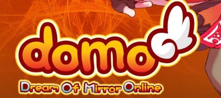 Nom : Dream of Mirror Online - logo.jpgAffichages : 527Taille : 36,9 Ko