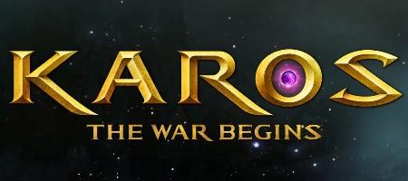 Cliquez sur l'image pour la voir en taille réelleNom : Karos Online - logo.jpgAffichages : 10956Taille : 25,4 KoID : 2991