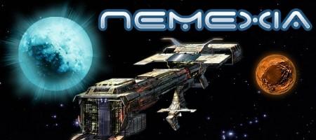 Cliquez sur l'image pour la voir en taille réelleNom : Nemexia - logo.jpgAffichages : 270Taille : 27,5 KoID : 3114