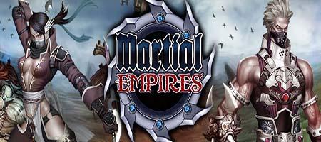 Cliquez sur l'image pour la voir en taille réelleNom : Martial Empire Logo.jpgAffichages : 830Taille : 50,4 KoID : 3141