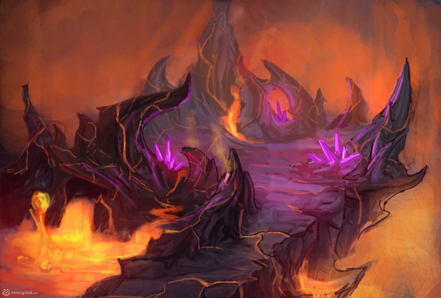 Cliquez sur l'image pour la voir en taille réelleNom : Lava_caverns copia.jpgAffichages : 426Taille : 159,3 KoID : 3153