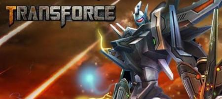 Cliquez sur l'image pour la voir en taille réelleNom : Transforce - logo.jpgAffichages : 286Taille : 29,1 KoID : 3231