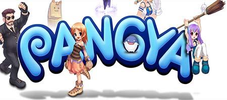 Nom : Pangya logo.jpgAffichages : 361Taille : 43,5 Ko
