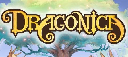 Nom : Dragonica - logo.jpgAffichages : 540Taille : 36,0 Ko