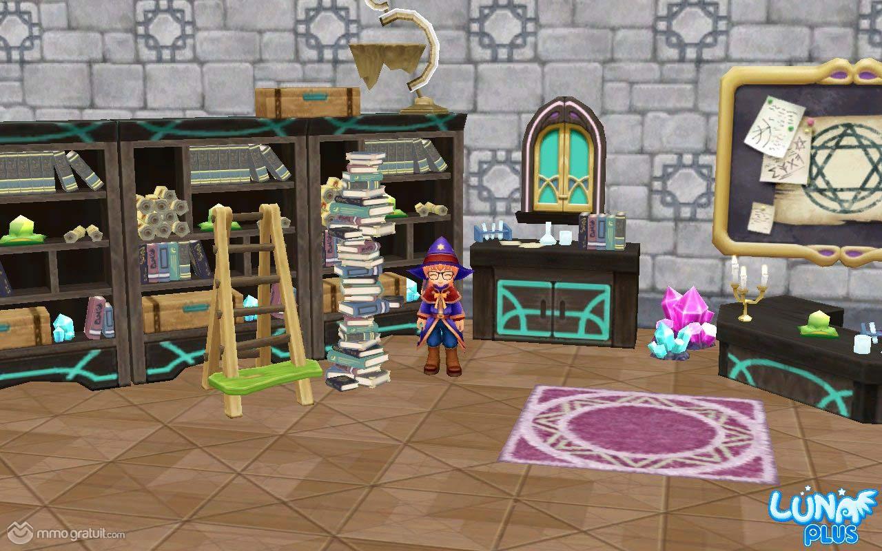 Cliquez sur l'image pour la voir en taille réelleNom : LunaPlus_Magician's_Room copia.jpgAffichages : 188Taille : 179,8 KoID : 3317