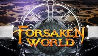 Nom : Forsaken World - logo.jpgAffichages : 168Taille : 32,0 Ko