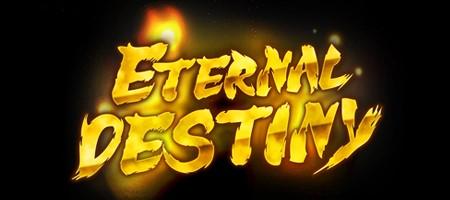 Cliquez sur l'image pour la voir en taille réelleNom : Eternal Destiny - logo.jpgAffichages : 320Taille : 23,1 KoID : 3333