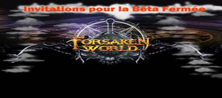 Cliquez sur l'image pour la voir en taille réelleNom : forsaken  world 450x200 promo.jpgAffichages : 321Taille : 73,8 KoID : 3337