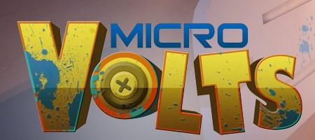 Cliquez sur l'image pour la voir en taille réelleNom : MicroVolts - logo.jpgAffichages : 411Taille : 27,1 KoID : 3349