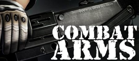 Nom : Combat arms - logo.jpgAffichages : 546Taille : 31,0 Ko